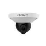IP-камера видеонаблюдения Falcon Eye FE-IPC-DWL200P, Белая
