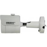 IP-камера Orient IP-33-OH40CP, Белая