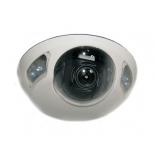 IP-камера видеонаблюдения Q-Cam QC-807Y, Белая