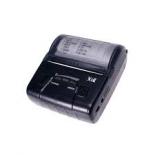 принтер наклеек Принтер 3Cott 3C-TP-80BT, для чеков, Черный