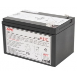 батарея аккумуляторная для ИБП APC RBC4 (12 В, 12 Ач)