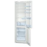холодильник Bosch KGV39VW13R белый