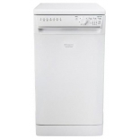 Посудомоечная машина Hotpoint-Ariston LSFK 7B09 C RU, белый