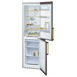 холодильник Bosch KGN39AD18R коричневый