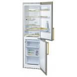 холодильник Bosch KGN39AV18R бежевый