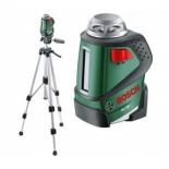 нивелир BOSCH PLL 360 SET (лазерный) + штатив