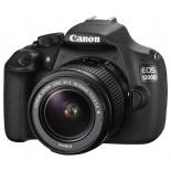 цифровой фотоаппарат Canon EOS 1200D  18-55IS Kit + Bag
