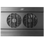 подставка для ноутбука DEEPCOOL N8 ULTRA (охлаждающая, 17