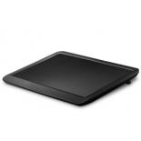 подставка для ноутбука DEEPCOOL N19 (охлаждающая, 14