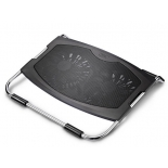 подставка для ноутбука DEEPCOOL N2000 IV (охлаждающая, 15.6
