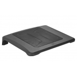 подставка для ноутбука DEEPCOOL N300 (охлаждающая, 15.6