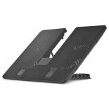 подставка для ноутбука DEEPCOOL U-PAL (охлаждающая, 15.6