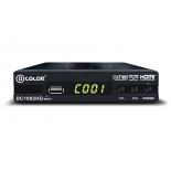 tv-тюнер D-Color DC1002HD mini (приставка)