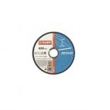 диск отрезной Зубр (36200-125-2.5 Z01), абразивный