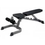 тренажер силовой Body Craft F602 (скамья)