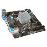 материнская плата MSI N3050I ECO with Intel® Celeron
