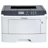 принтер лазерный ч/б Lexmark MS415dn