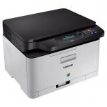 МФУ SAMSUNG SL-C480, лазерное цветное