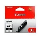 картридж CANON CLI-471BK XL Черный
