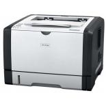 лазерный ч/б принтер Ricoh Aficio SP 311DN