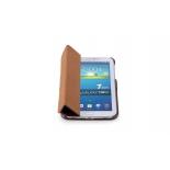 чехол для планшета Хundo для Galaxy Tab3 Р3200 Brown