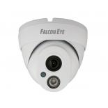 IP-камера видеонаблюдения Falcon Eye FE-IPC-DL200P, Белая