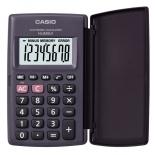 калькулятор Сasio HL-820LV, черный