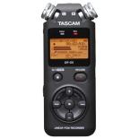 диктофон Tascam DR-05, черный