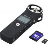 диктофон Zoom H1/MB, черный
