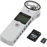 диктофон Zoom H1/W, белый