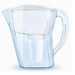 фильтр для воды Аквафор Агат белый + доп мод