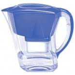 фильтр для воды Аквафор Агат синий + доп мод
