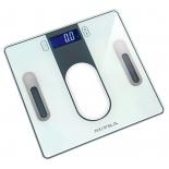 Напольные весы Supra BSS-6300, серые