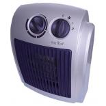 Обогреватель Smile HFC 1581, фиолетовый