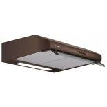 Вытяжка Bosch DUL 63 CC 40 BR, коричневая