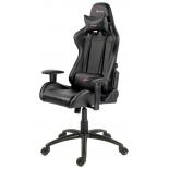 игровое компьютерное кресло Arozzi Verona, черное