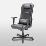 компьютерное кресло DXRacer OH/EA01/N, черное
