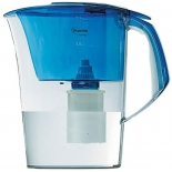 фильтр для воды Барьер Премия, голубой