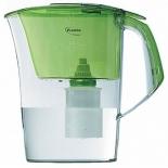фильтр для воды Барьер Премия, зеленый