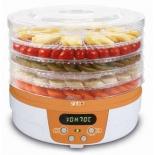 Сушилка для овощей и фруктов Sinbo SFD 7402, оранжевая