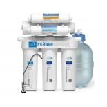 фильтр для воды Гейзер  Аллегро (12 л) белый