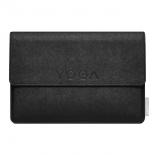 чехол для планшета Lenovo для Lenovo Yoga TAB3 8 + пленка (ZG38C00472), черный