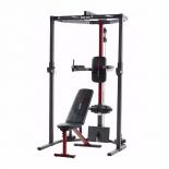 тренажер силовой Weider Pro Power Rack  (многофункциональный)