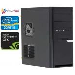 CompYou Home PC H577 (CY.560415.H577), купить за 30 399 руб.