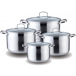набор посуды Kelli (KL-4207)