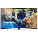 телевизор Samsung UE49MU6300UXBU, Черный