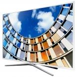 телевизор Samsung UE49M5510AU, белый