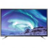 телевизор Sharp LC-49CFG4042E, черный