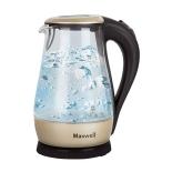 чайник электрический Maxwell MW-1041 GD Золото