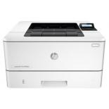 лазерный ч/б принтер HP LaserJet Pro M402 dne